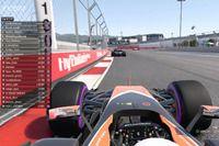 Formula 1 Ligi Takım 2 [McLaren]