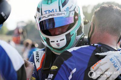 GP Brands Hatch
