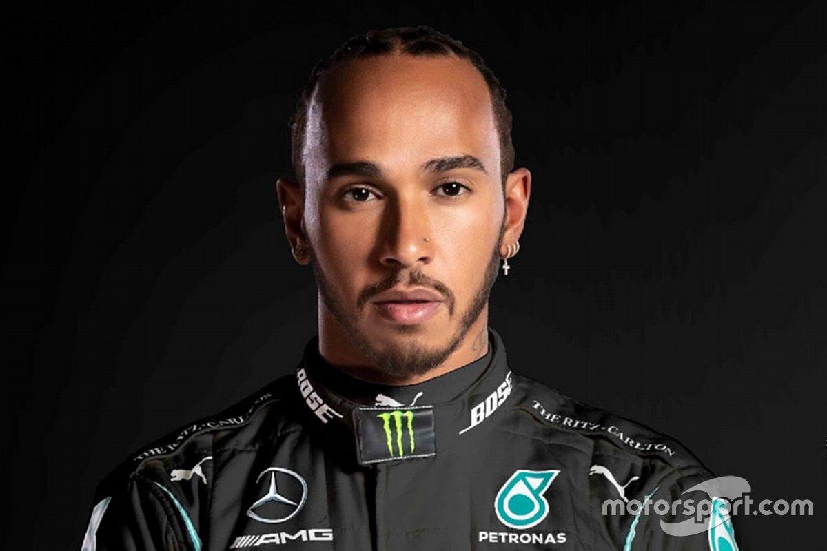 Hamilton Lewis