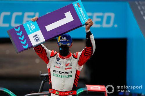 Mexico City E-Prix I
