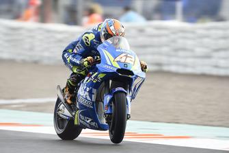 MOTO GP GRAND PRIX DE VALENCE 2018 - Page 2 Alex-rins-team-suzuki-motogp-1