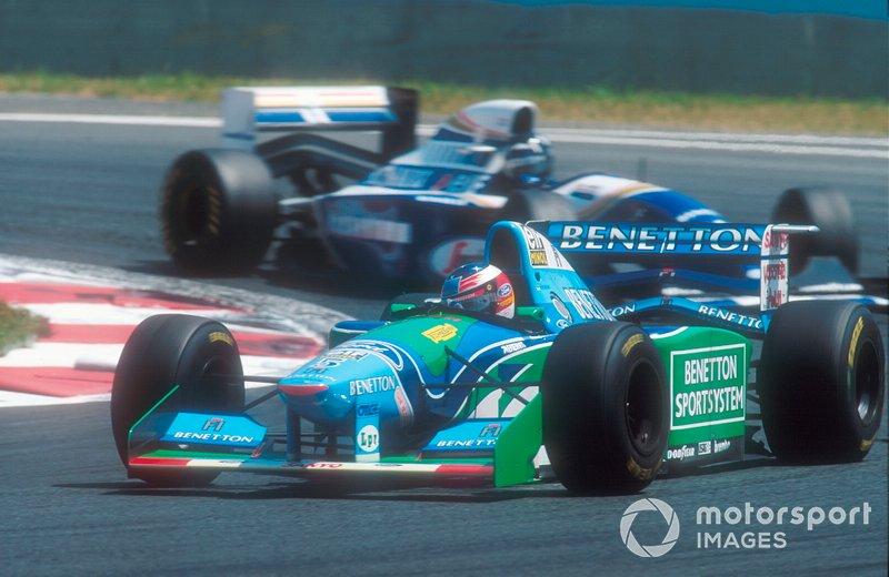 GP de Francia 1994