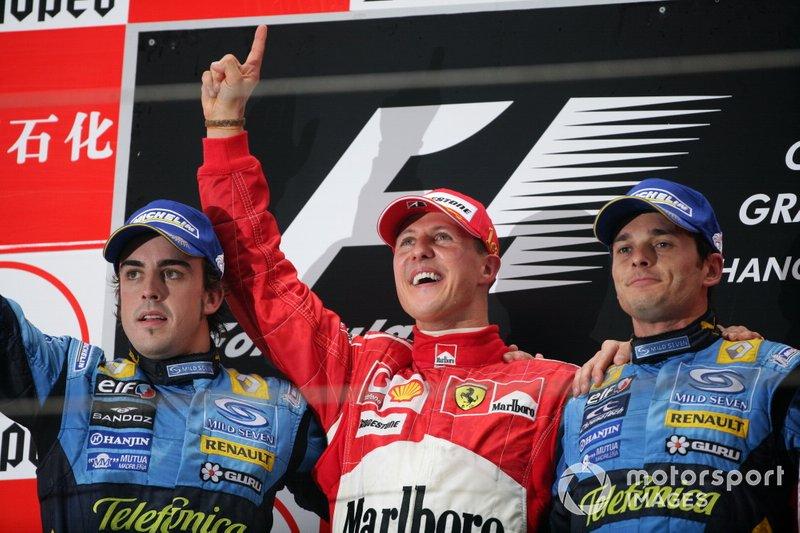 Гран При Китая 2006