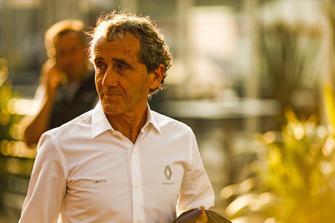 Alan Prost, Renault Sport F1 Team Special Advisor