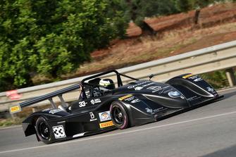 Ivan Pezzolla, Osella Pa21 JRB, Driving Experience