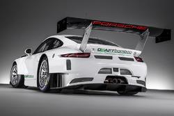 Craft Bamboo Racing Porsche 911 GT3 R