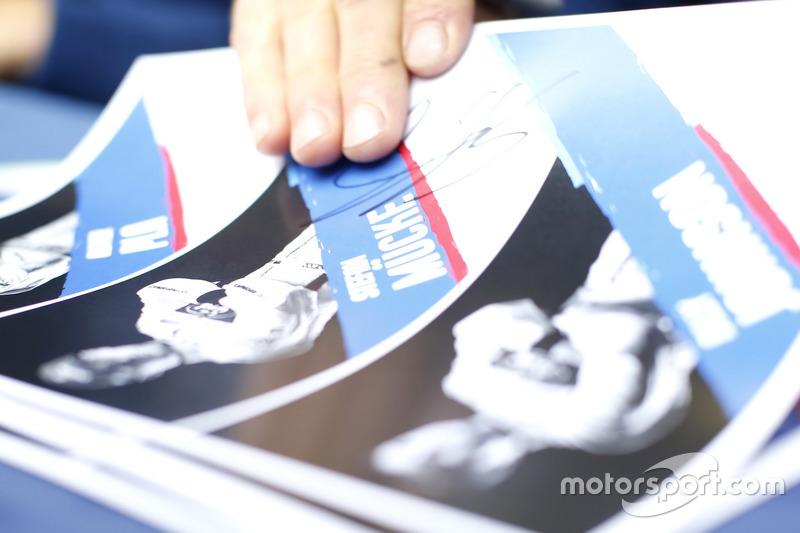 #66 Ford Chip Ganassi Racing Ford GT: Олів'є Пла, Стефан Мюке, Біллі Джонсон