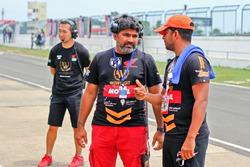 Ramji Govindarajan, Ten10 Racing