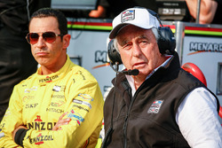Еліо Кастроневес, Team Penske Chevrolet і Роджер Пенске