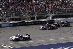Деррел Воллес-мол., MDM Motorsports Chevrolet