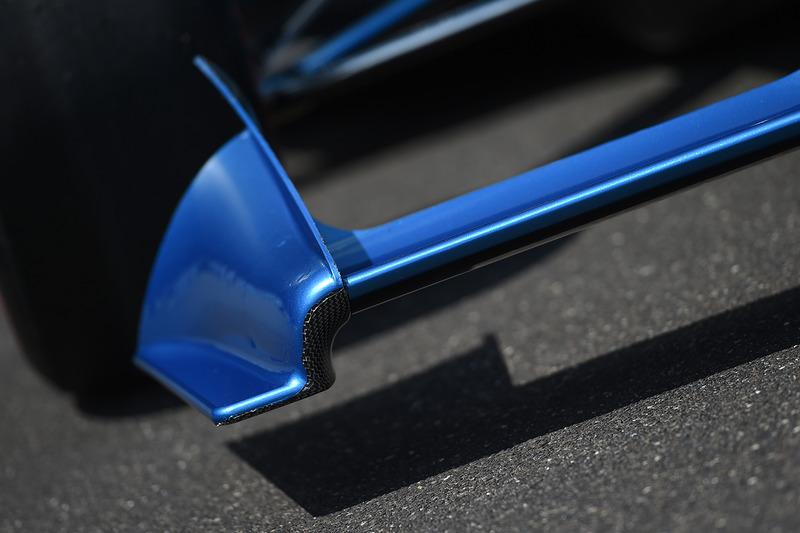 Chevrolet IndyCar 2018 року