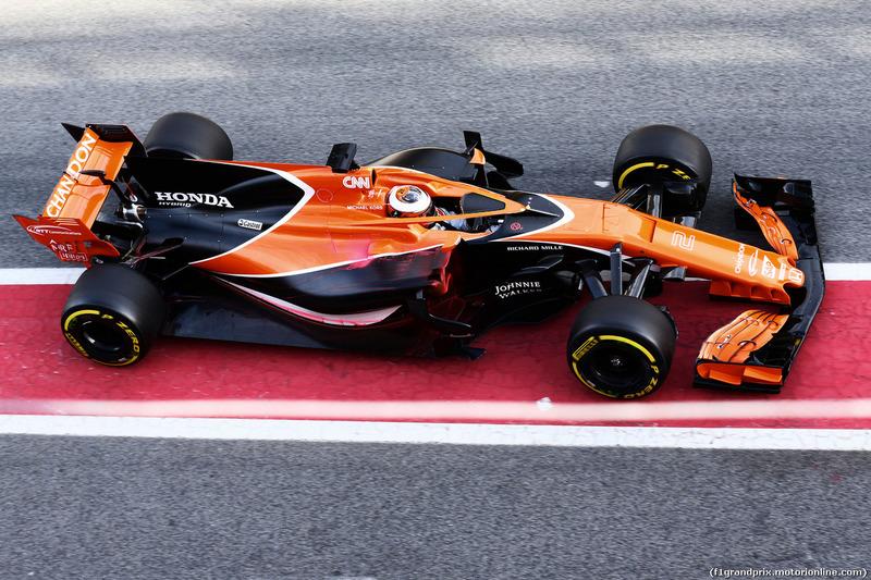 F1 El Halo, imaginación y estética en la F1