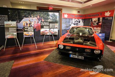 Canadian International Autoshow