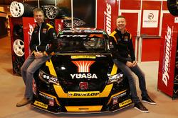 Honda Yuasa Racing