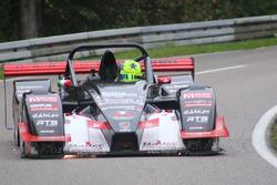 Marcel Steiner, LobArt-Mugen LA01, Steiner Motorsport