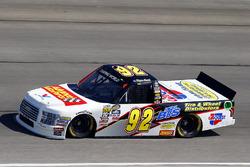 Regan Smith, Ricky Benton Racing Ford