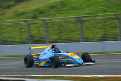 Chinese F4 Racecar
