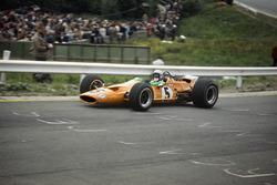 Bruce McLaren, McLaren M7A
