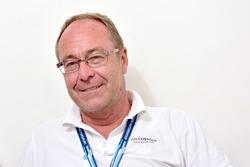 Bernhard Gobmeier, Volkswagen Group Motorsport director