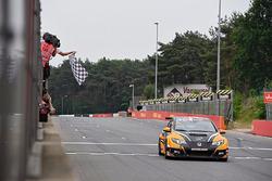 Tom Coronel e Benjamin Lessennes, Honda Civic TCR