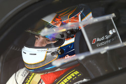 #4 Belgian Audi Club Team WRT Audi R8 LMS: Will Stevens