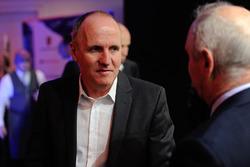 Philippe Sinault, Teamchef Signatech Alpine