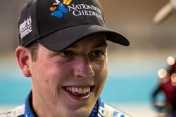 Polesitter Alex Bowman, Hendrick Motorsports Chevrolet