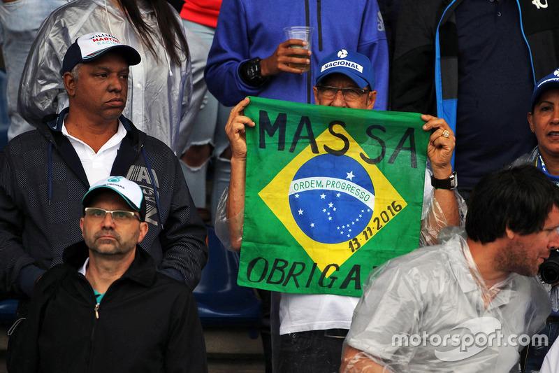 Un Felipe Massa