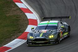 #98 Aston Martin Racing Aston Martin Vantage: Пол Далла Лана, Педру Ламі, Матіас Лауда