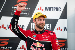 3. Shane van Gisbergen, Triple Eight Race Engineering Holden