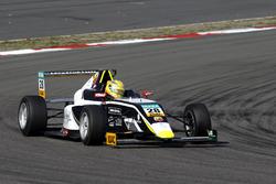 Kim-Luis Schramm, US Racing