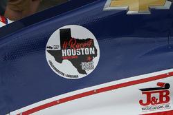 #Race4Houston-Sticker