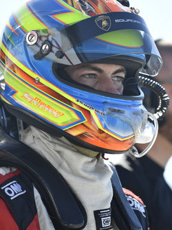 Медісон Сноу, Paul Miller Racing