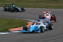 Callan O'Keeffe, Douglas Motorsport