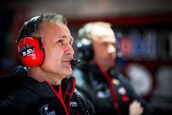 Rob Starr, Walkinshaw Racing