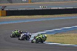 Michael Canducci, Kawasaki, Puccetti Racing Junior Team