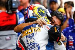 2. Decha Kraisart, Yamaha Thailand Racing Team