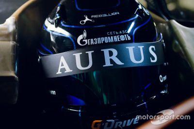 Annuncio G-Drive Racing