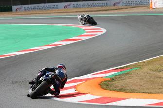 Alex Lowes, Pata Yamaha, Loris Baz, Althea Racing