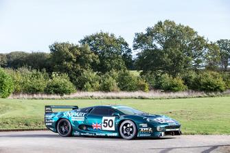 Jaguar XJ220C Bonhams satılık