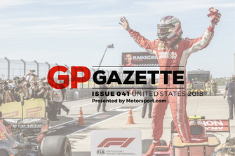 GP Gazette 041 United States GP
