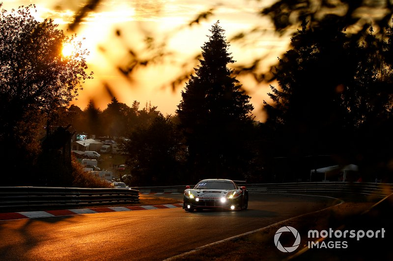 Nürburgringi 24 órás verseny