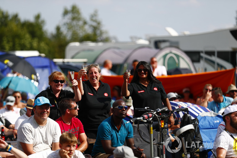 Сотрудники Autosport / F1 Racing