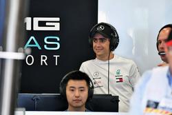 Эстебан Гутьеррес, Mercedes AMG F1