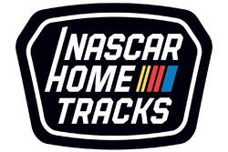 Logo de NASCAR Home Tracks
