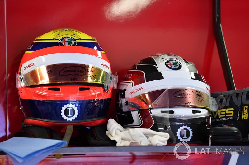 Monaco - Charles Leclerc