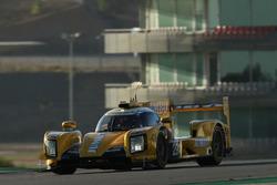 Frits van Eerd, Jan Lammers, Racing Team Nederland, Dallara P217