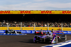Сем Бьорд, DS Virgin Racing, Фелікс Розенквіст, Mahindra Racing, Лукас ді Грассі, Audi Sport ABT Schaeffler