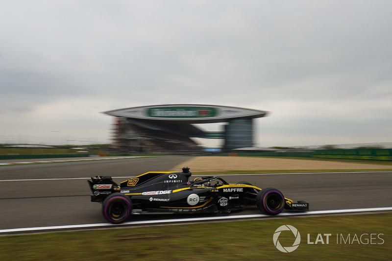 9 місце — Ніко Хюлькенберг, Renault — 63