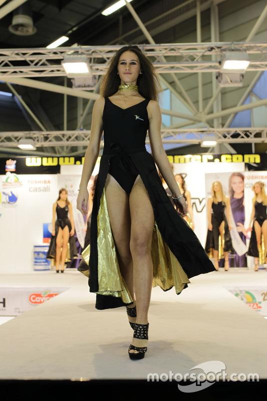 Miss Motor Show 2017